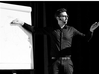 Careerbooster seminar
